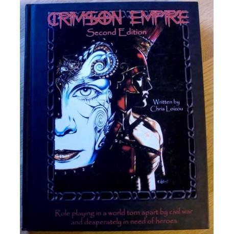 Crimson Empire: Second Edition