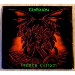 Therion: Lepaca Kliffoth (CD)