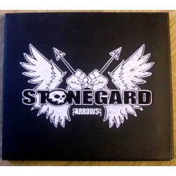 Stonegard: Arrows (CD)