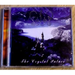 Forlorn: The Crystal Palace (CD)