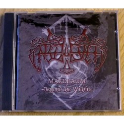 Mardraum: Beyond The Within (CD)