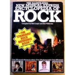 Illustrated New Musical Express Encyclopedia of Rock