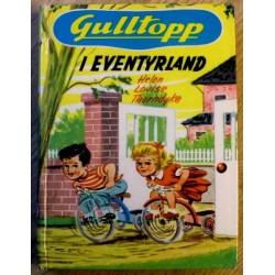Gulltopp i eventyrland - Nr. 12