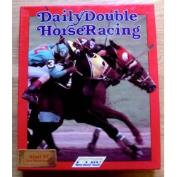Daily Double Horse Racing (CDS)