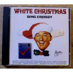 Bing Crosby - White Christmas (CD)