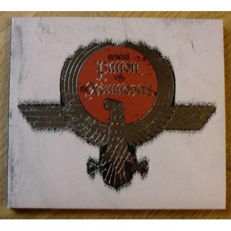 General Patton Vs. The X-Ecutioners (CD)