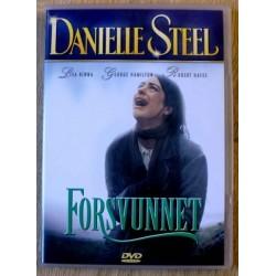 Danielle Steel: Forsvunnet (DVD)