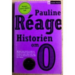 Historien om O av Pauline Reage