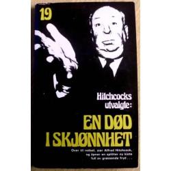 Alfred Hitchcock: Nr. 19 - En død i skjønnhet - Hitchcocks utvalgte