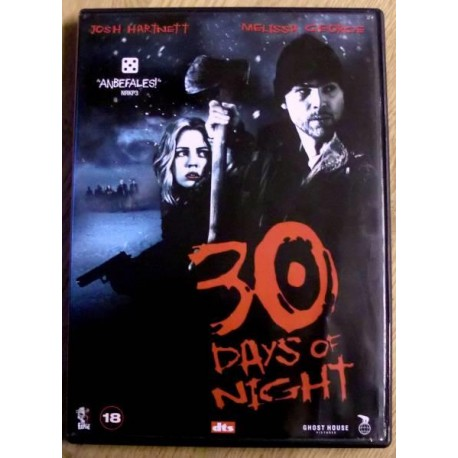 30 Days Of Night (DVD)