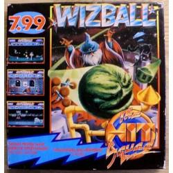 Wizzball