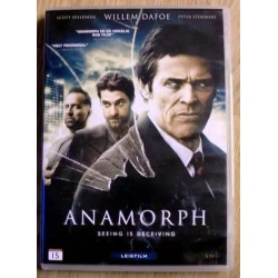 Anamorph - Seeing is deceiving (DVD)