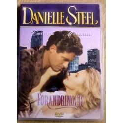 Danielle Steel: Forandringer (DVD)