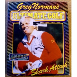 Greg Norman's Ultimate Golf (Gremlin)