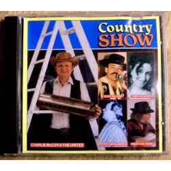 Country Show (CD)