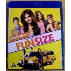 Funsize (Blu-ray)