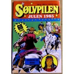 Sølvpilen: Julen 1985