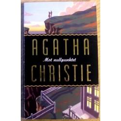 Agatha Christie: Mot nullpunktet