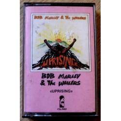 Bob Marley & The Wailers: Uprising (kassett)