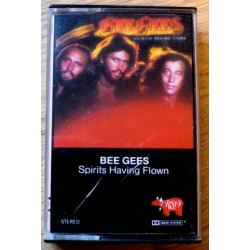 Bee Gees: Spirits Having Flown (kassett)