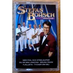 Stefan Borsch Orkester (kassett)