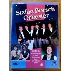 Stefan Borsch Orkester - Danseband (DVD)