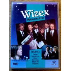 Wizex - Mjølnarens Irene - Danseband (DVD)