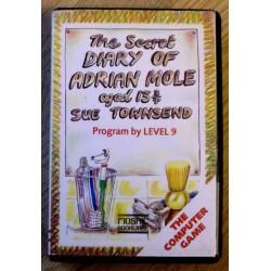 The Secret Diary of Adrian Mole (Mosaic)