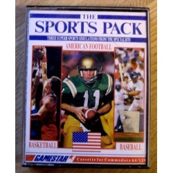 The Sports Pack (Gamestar)