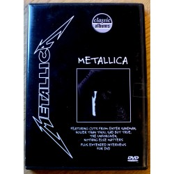 Metallica (DVD)