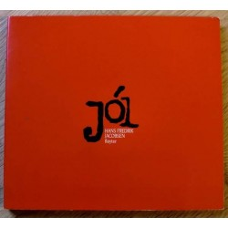 Hans Fredrik Jacobsen: Jol (CD)