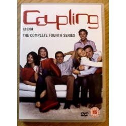 Coupling: The Complete Fourth Series (DVD)