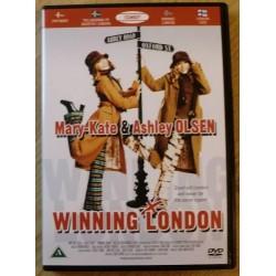 Winning London (DVD)