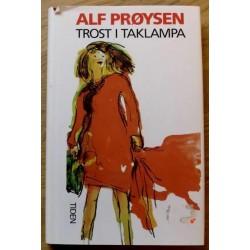 Alf Prøysen: Trost i taklampa