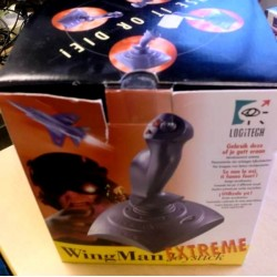 WingMan Extreme Joystick - I original eske!