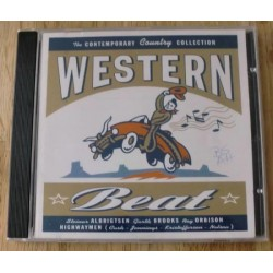 Western Beat: Contemporary Country Collection (CD)