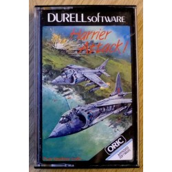 Harrier Attack! (Durell Software)