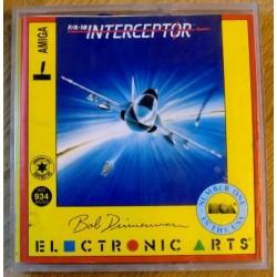 FA-18 Interceptor (Electronic Arts)
