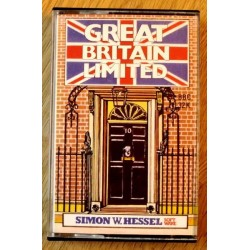 Great Britain Ltd. (Simon W. Hessel Software) (BBC)