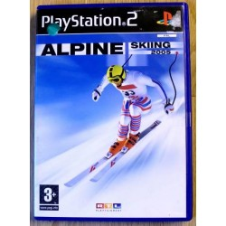 Alpine Skiing 2005 (RTL Playtainment)