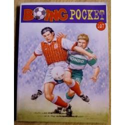Boing Pocket: Nr. 107 - Rollebytte