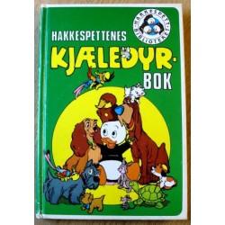 Hakkespettenes kjæledyrbok - Disney - Ole Dole Doffen
