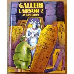 Galleri Larson 2 av Gary Larson (tegneseriebok)