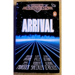 Buck Rogers: Arrival