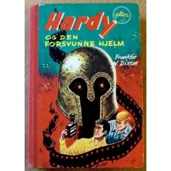 Hardy-guttene - Nr. 58 - Hardy og den forsvunne hjelm