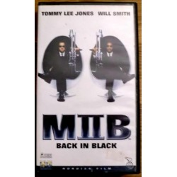 Men in Black II (VHS)
