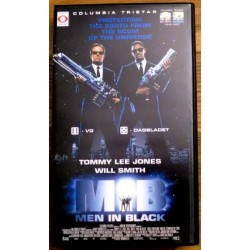 Men in Black (VHS)