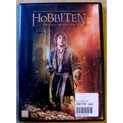 Hobbiten: Smaugs Ødemark (DVD)
