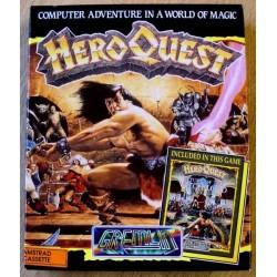 Hero Quest (Gremlin)