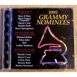 1995 Grammy Nominees (CD)